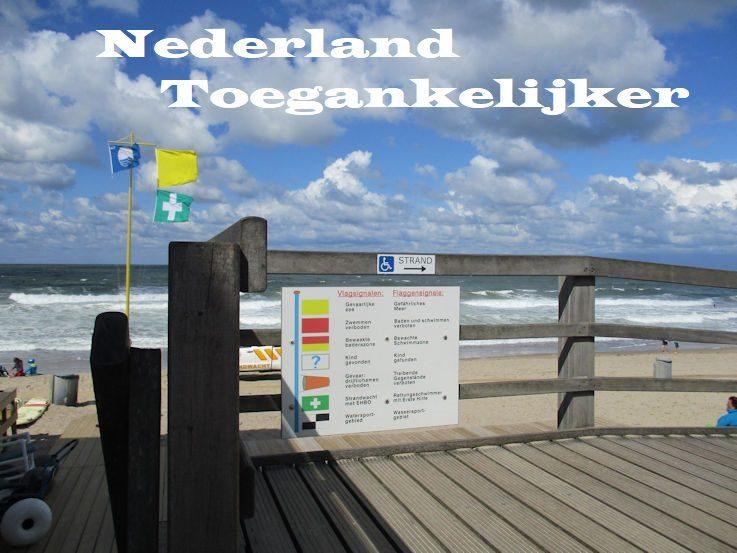 Nederland Toegankelijker